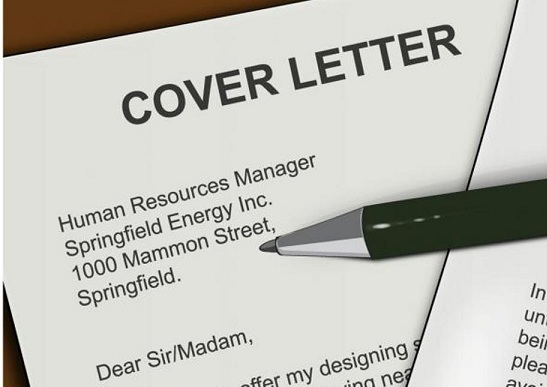 How To Write Covering Letter For Job Application