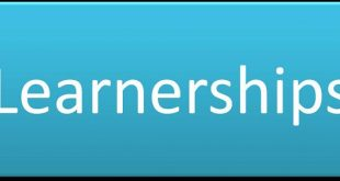 Learnerships 2014