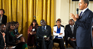 Fellowships 2014 in South Africa