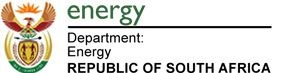 Latest Bursaries at Dept of Energy South Africa