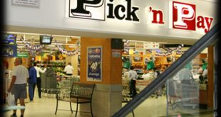 pick n pay jobs vacancies