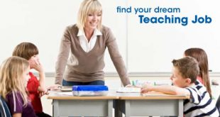 Teaching Internships at Grove Primary School