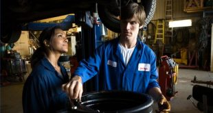 diesel mechanic training jobs