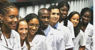 Study Medicine in Cuba South Africa Training Course
