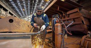 welder boilermaker Artisan Apprenticeship Programme