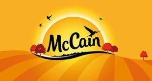 McCain Foods SA Graduate Training Jobs in South AFrica