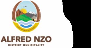 Alfred Nzo District Municipality Vacancies Jobs Bursaries Internships Careers