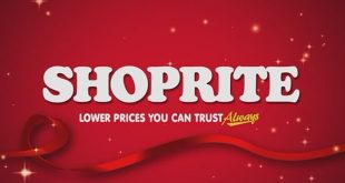 Shoprite Bursaries for 2015 in South Africa