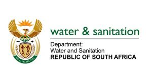 dept of water and sanitation south africa careers vacancies scholarships grants