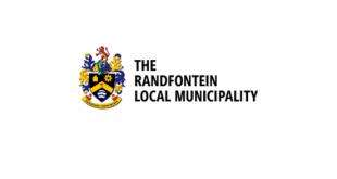 randfontein local municipality careers jobs vacancies learnerships training jobs