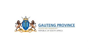 Gauteng Department of Road and Transport