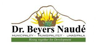 dr beyers naude local municipality careers jobs vacancies