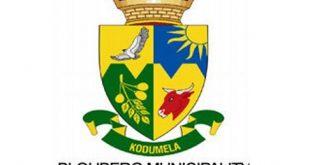blouberg municipality jobs careers vacancies internships
