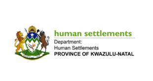 kzn depatrment of human settlement jobs careers vacancies internships