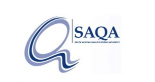 saqa jobs careers vacancies internships graduate programme