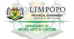 limpopo dept of sports arts culture internships jobs vacancies careers