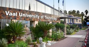 vaal university of technology careers jobs vacancies