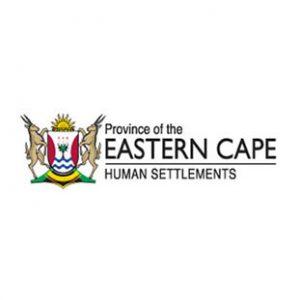Eastern Cape Department of Human Settlement