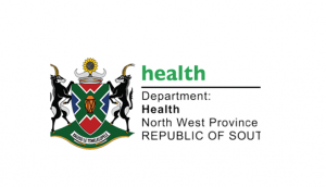 North West Department of Health