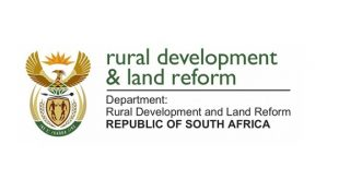 dept of agriculture rural development and land reform jobs careers vacancies