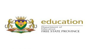 FS dept of Education Jobs Careers Vacancies