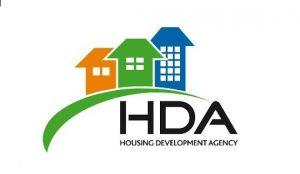 Housing Development Agency