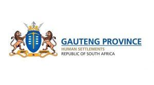 Gauteng Department of Human Settlements