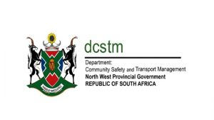 North West Department of Transport
