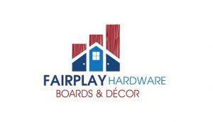Fairplay Hardware