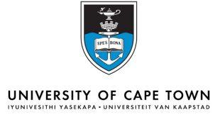 university of cape town bursaries jobs careers vacancies